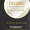 decanter rcm
