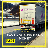 With RCM You save Your time and money