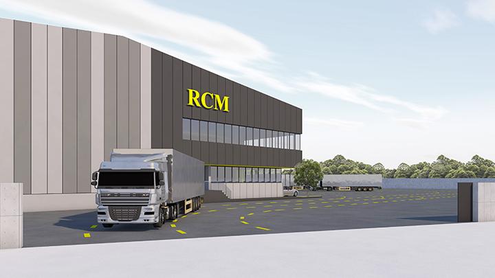 Warehouse RCM
